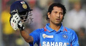 Sachin Tendulkar Top Famous Richest Cricketers in India 2018