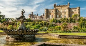 Scotland Top Most Popular Beautiful Countries in The World 2018