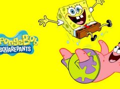 SpongeBob Squarepants Top 12 Most Popular Cartoons 2017