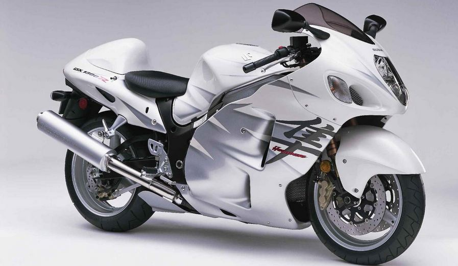 Most Expensive Superbike