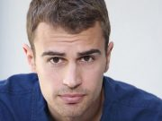 Theo James Top Most Popular Handsome Bachelor in The World 2018