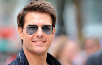 Tom Cruise Top Most Popular Handsome Faces in The World 2018
