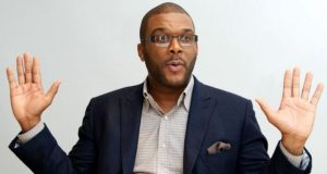 Tyler Perry Top Famous Richest Black Actors In The World 2018