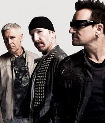 U2 Top Famous Richest Music Bands In The World 2018