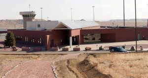 United States Penitentiary, Administrative Maximum Facility Florence in Fremont County, Colorado Top Most Famous Dangerous Prisons in America 2018