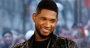 Usher Top Most Popular Handsome Singers in The World 2018