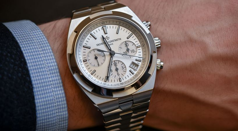 Most luxurious watch brands