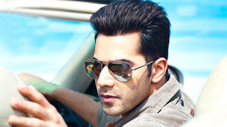 Most Handsome Bollywood actors