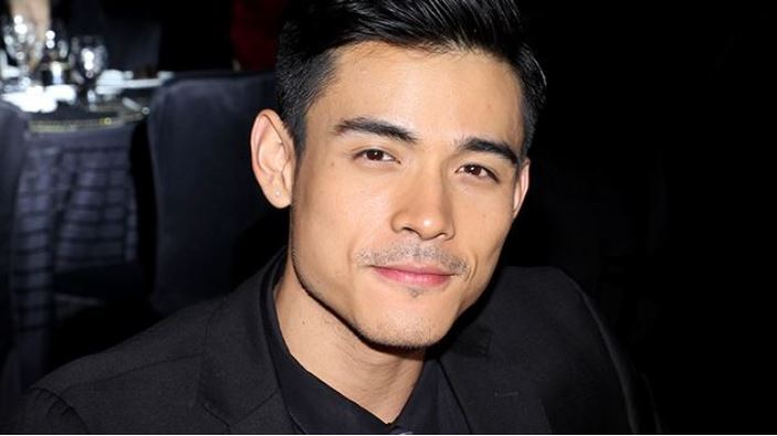 Pinoy Male Celebrities