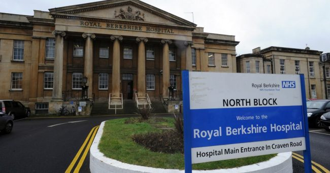 Best Hospitals In UK 2019